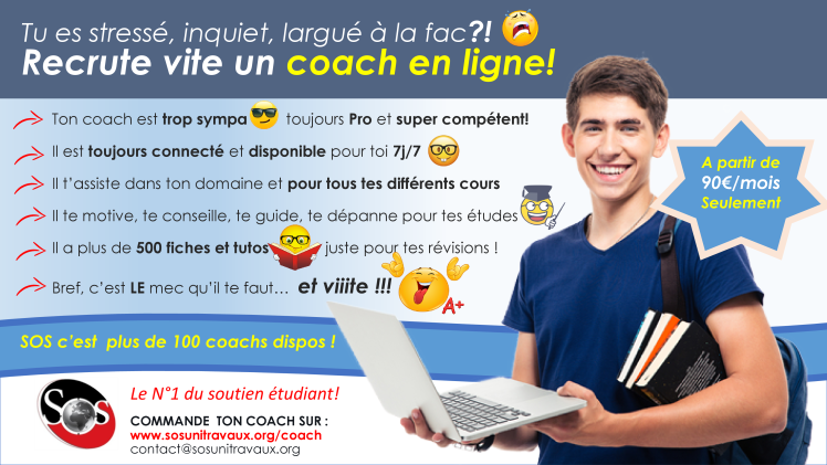 SOS Coaching